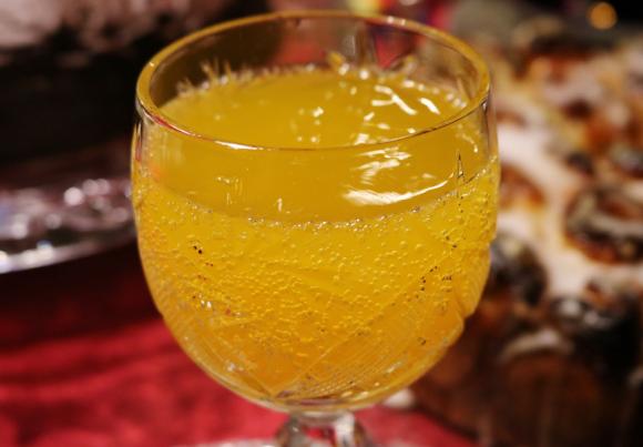 Gin Cova – Fusion Recipes